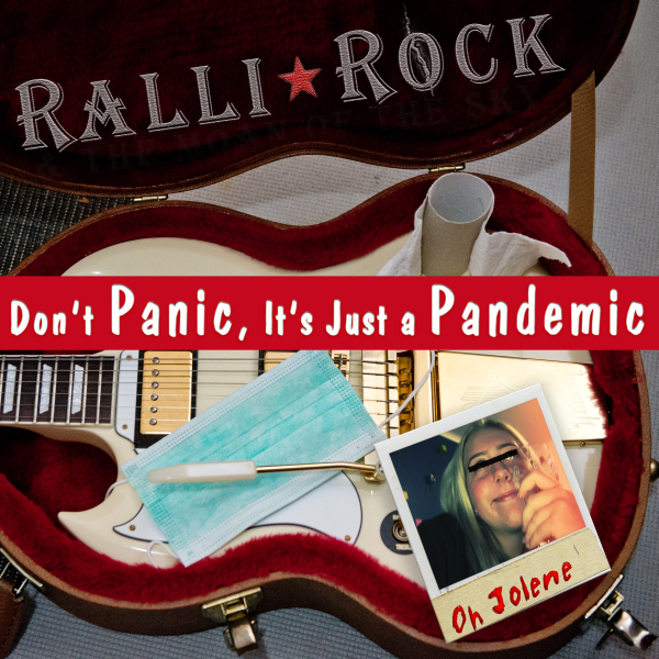 Don't Panic, It's Just a Pandemic / Oh Jolene Cover